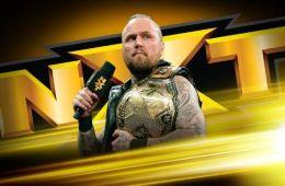 Una nueva edición de nuestra Previa de NXT del 13 de junio