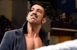 Simon Gotch dice que Enzo Amore es un ser humano horrible