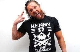 Kenny Omega alianza WWE y NJPW