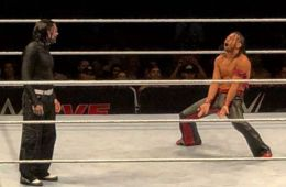 WWE Smackdown Fresno