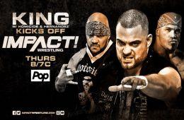 Previa Impact Wrestling 12 de julio