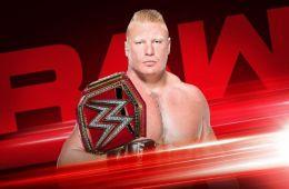 WWE RAW 16 de Julio (Cobertura y resultados en directo)
