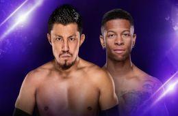 WWE 205 Live 17 de Julio (Cobertura y resultados en directo)