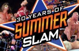 DVD SummerSlam