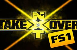 NXT Takeover FS1