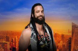 Elias en SummerSlam