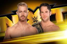 WWE NXT 15 de Agosto (Cobertura y resultados en directo)