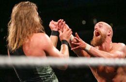 NXT 22 de agosto