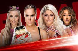 WWE RAW 10 de septiembre (Cobertura y resultados en directo)