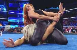 WWE Smackdown Live 18 de Septiembre (Cobertura y resultados en directo)
