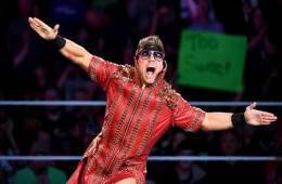 The Miz dice que es el mejor luchador del mundo y siempre lo ha sido