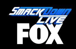 WWE empieza a preparar sus equipos para la llegada de Smackdown Live a FOX