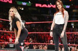 Trish Stratus y Lita podrían estar en Royal Rumble