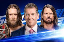 Previa de WWE Smackdown