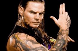 Jeff Hardy aspirante Intercontinental