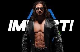 Johnny Impact habla de sus problemas con Triple H