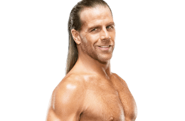 Shawn Michaels NXT