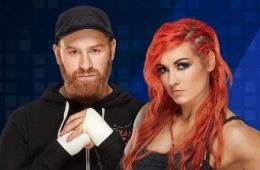 Mixed Match Lynch Sami