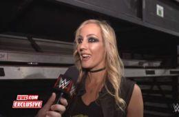 Nita Strauss sobre Vince McMahon