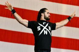Seth Rollins reflexiona sobre su año con WWE