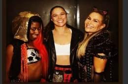 WWE Live 16 de Mayo