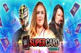 2Kanuncia laTemporada 5deWWE SuperCard