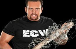 Tommy Dreamer defiende el show WWE Crown Jewel