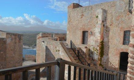 Inside Cuba:  Cienfuegos and Santiago De Cuba