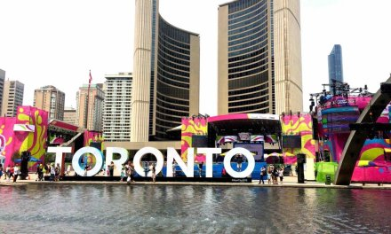 Toronto: What To do This Summer in The City