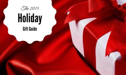 The 2015 Holiday Gift Guide For Fitness, Foodies & Travelers