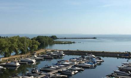 6 Places You Should Visit In Collingwood And Georgian Bay