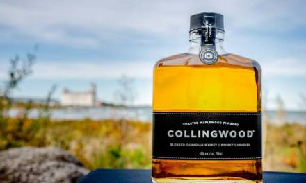 Collingwood Whisky Cocktails