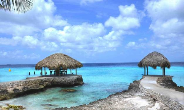 8 Reasons Why You Should Visit Bonaire