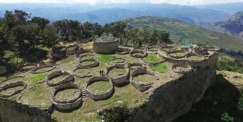 Visit Kuelap Peru for an Unforgettable Vacation
