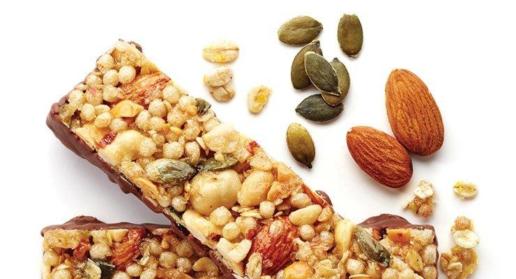 Flying Healthy Snacks credit Nutraceuticalsworld