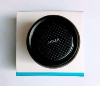 Gift Guide 2018 Mini Speaker Anker