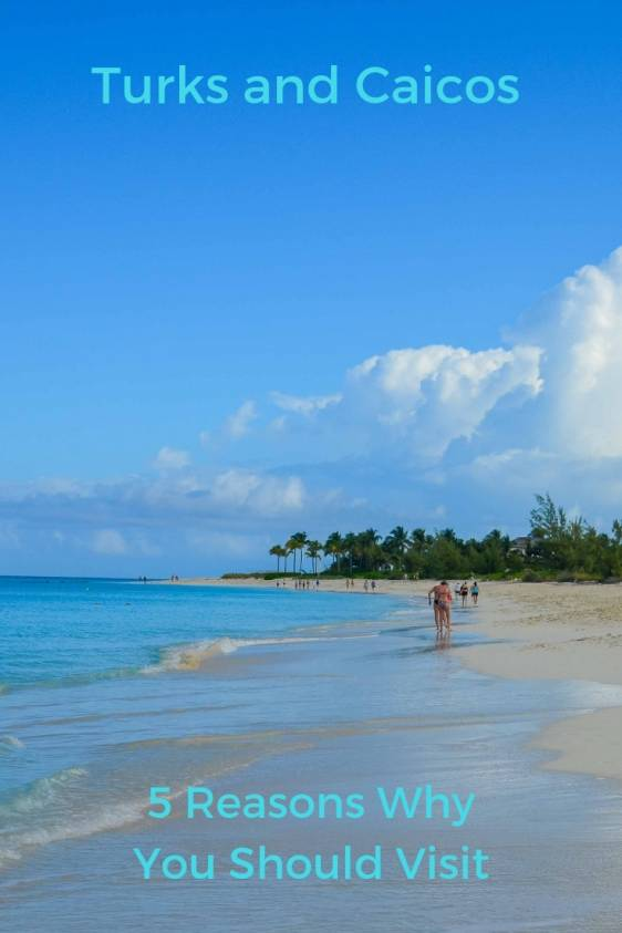 Turks and Caicos pinterest