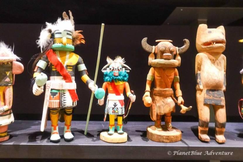 Summer in Phoenix Heard Museum