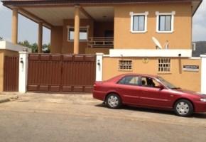 URGENT SALE!! : Prime Upscale Maitama Property  in high brow area ABUJA