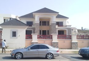 Exquisite 5 Bedroom Duplex For sale at Asokoro Extension, Abuja, Ngeria