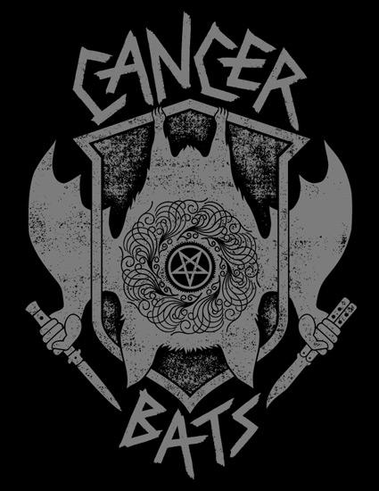 cancer bats 2015 true zero