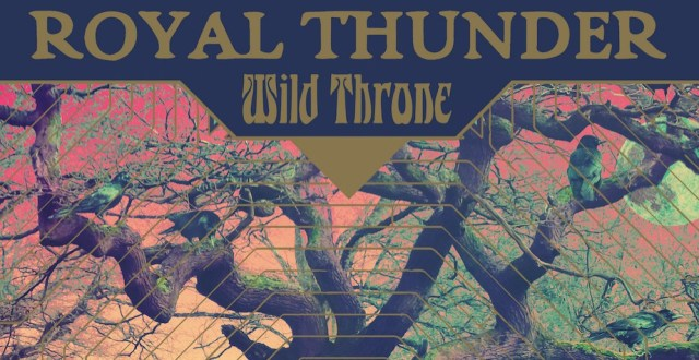 royal thunder tour 2015