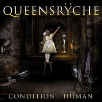 QUEENSRYCHE.- Condition human