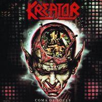 KREATOR.- Coma of souls