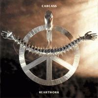 CARCASS.- Heartwork