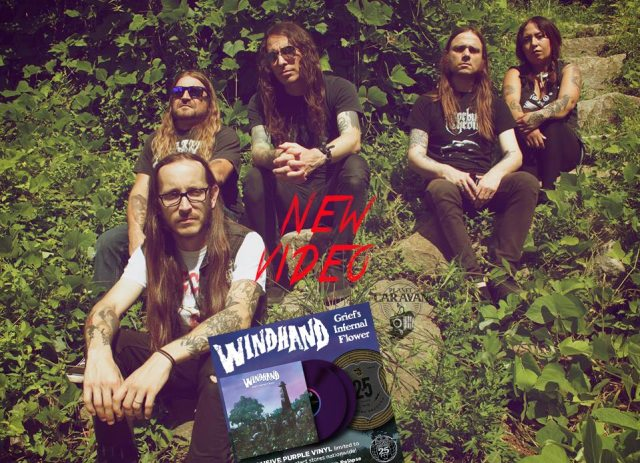 Windhand.--new-video