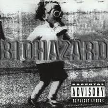 BIOHAZARD.- State of the World Address