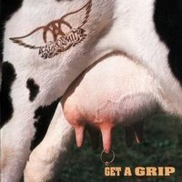 AEROSMITH.- Get a grip