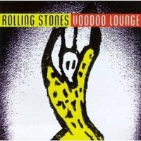 THE ROLLING STONES.-Love Is Strong