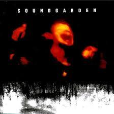 SOUNDGARDEN.- Superunknown